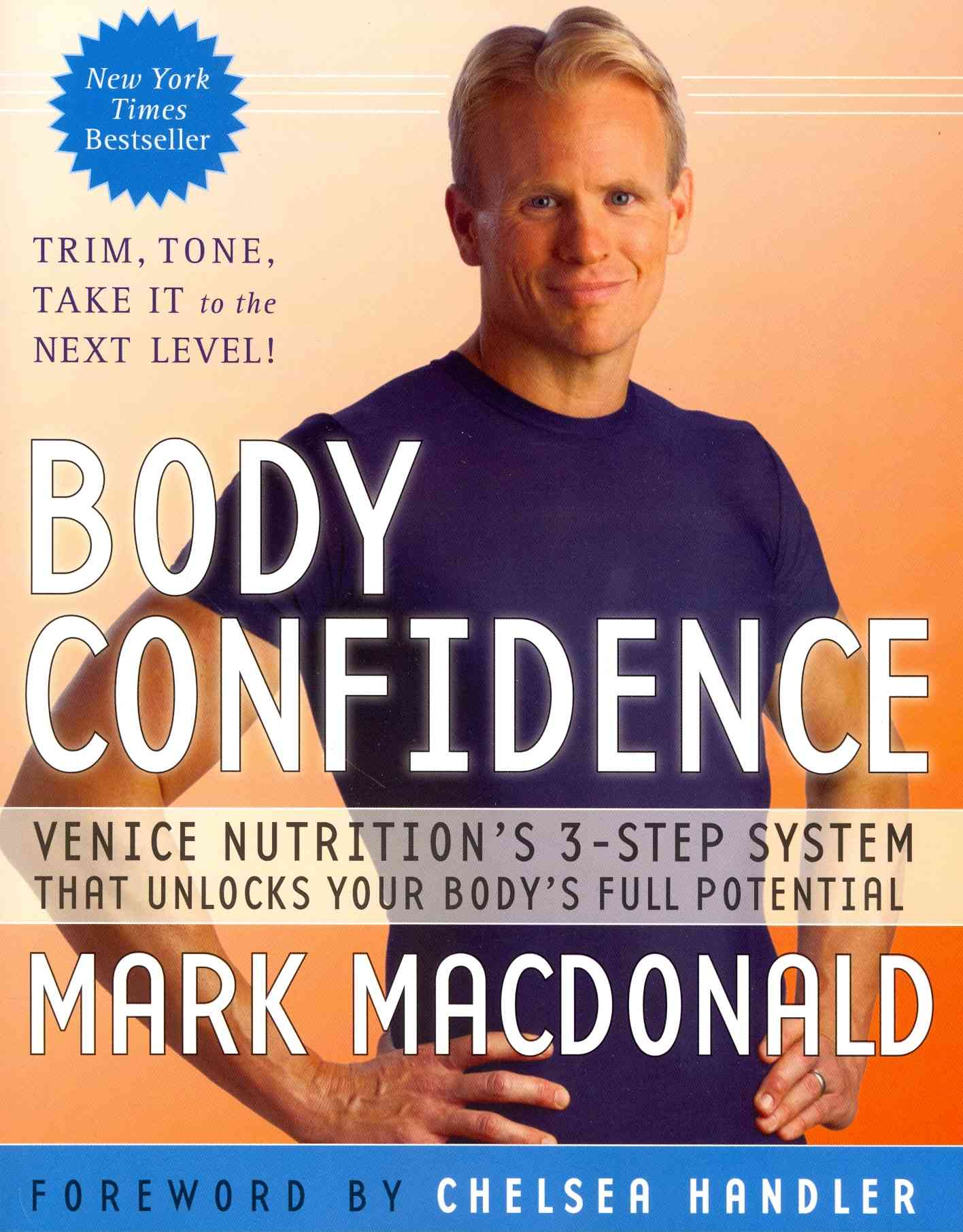Body Confidence By MacDonald, Mark