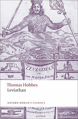 Leviathan By Hobbes, Thomas/ Gaskin, J. C. A. (EDT)